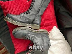 Dr. Martens 1914 Vonda II Women's Mid Calf Boots Size 6