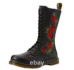 Dr. Martens Vonda Women's Black Softy T Boots