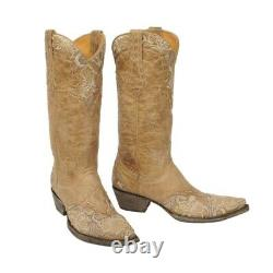 Old Gringo Women's Erin Boots Various Sizes and Colors