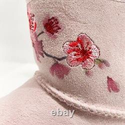 UGG Classic Mini Blossom 1117317 Color SEASHELL PINK New In Box Sz 8US