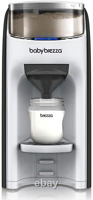 Baby Brezza Formula Pro Advanced Instant And Automatic Baby Bottle Maker MIX