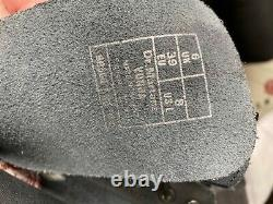 Dre Martens 1914 Vonda II Bottes De Milieu De Veau Pour Femmes Taille 6
