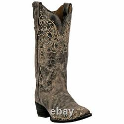 Laredo 52177 Femmes Jasmine Western Mode 12 Snip Toe Cowboy Boot