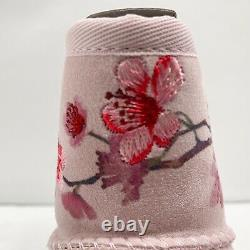 Ugg Classic Mini Blossom 1117317 Couleur Seashell Pink Nouveau Dans La Boîte Sz 8us